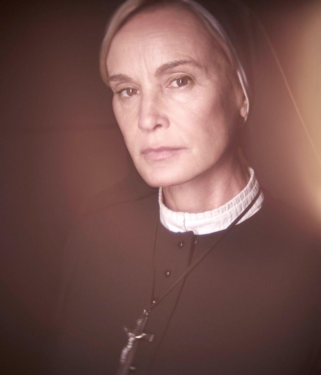 Jessica Lange, único nexo de unión con la pasada temporada