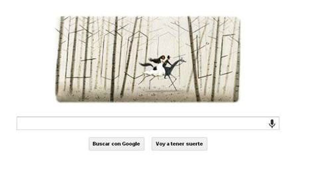 doodle Lorca
