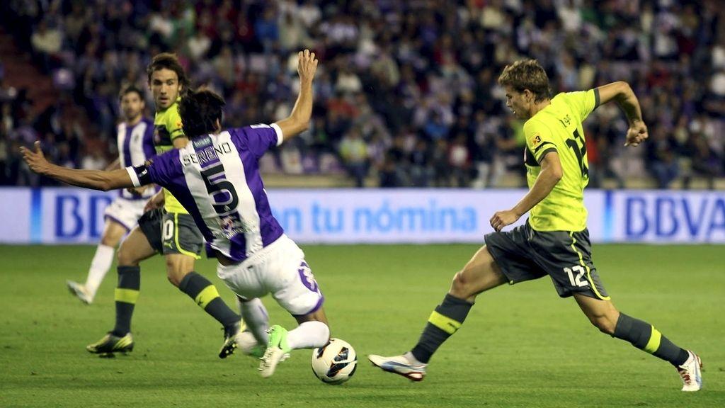 Valladolid - Espanyol