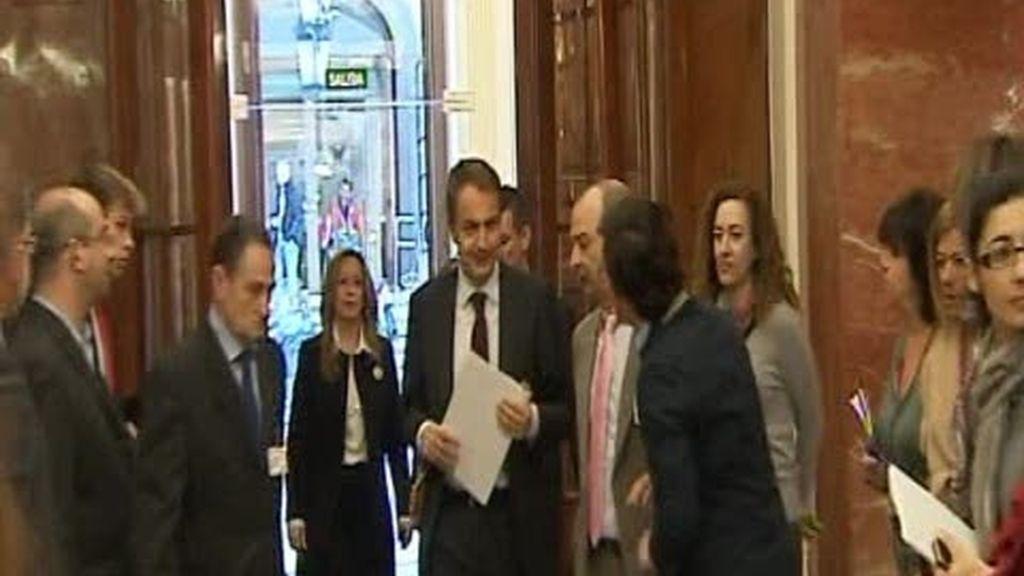 Más rumores sobre el futuro de Zapatero