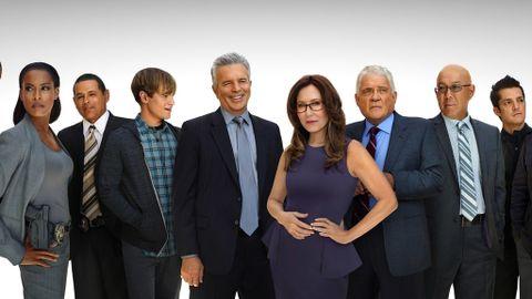La cuarta temporada de \'Major Crimes\' llega a Divinity el miércoles ...
