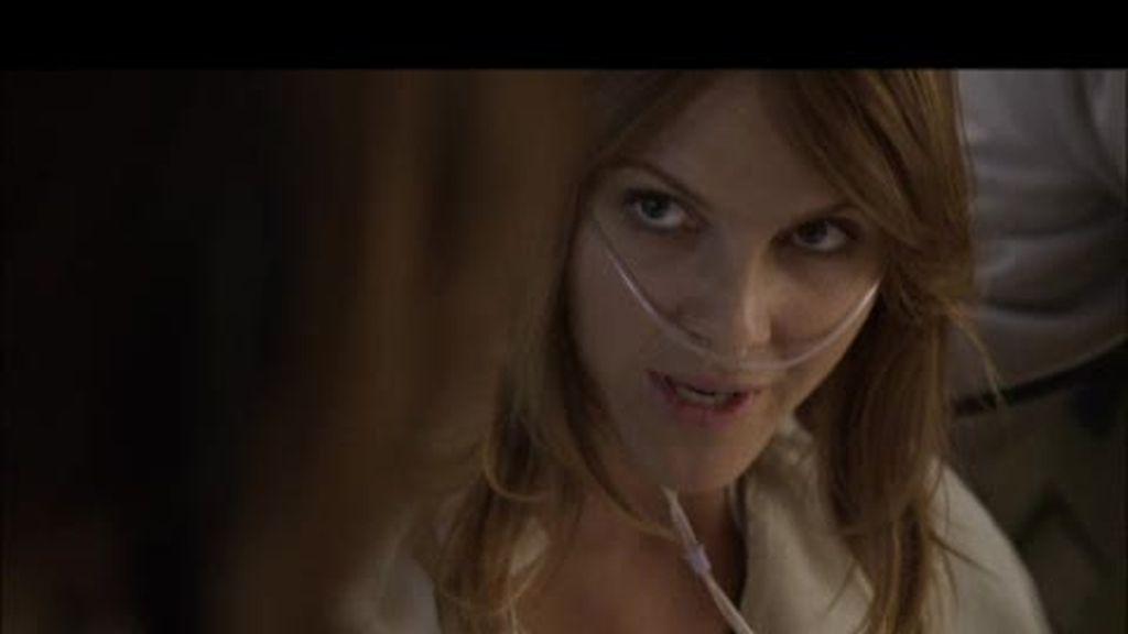 Promo House: House se enfrenta a un psicópata