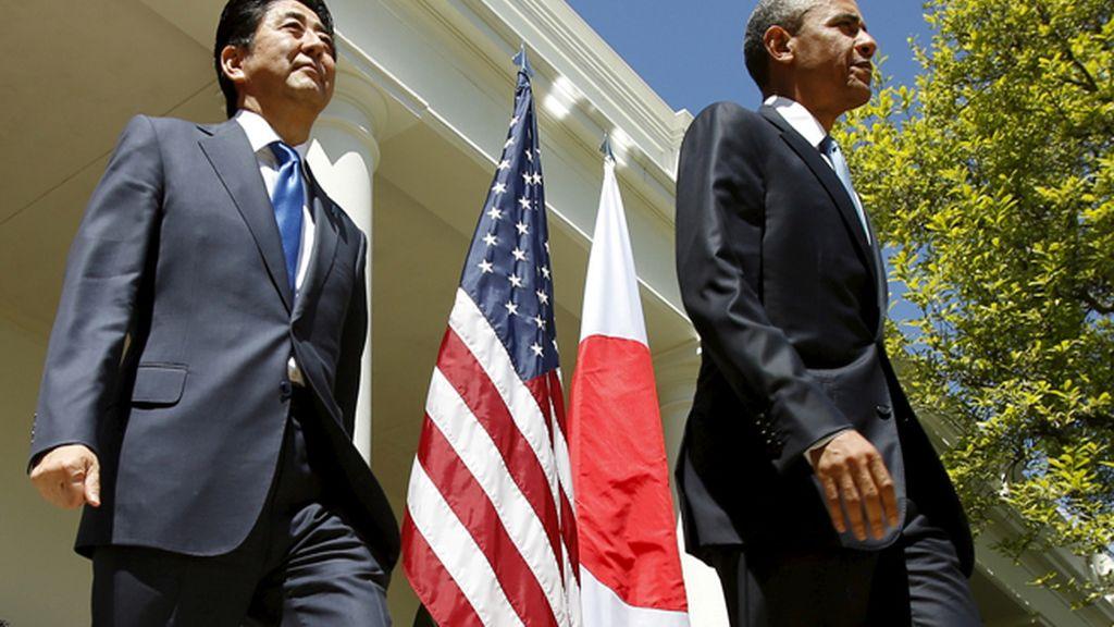 Obama será el primer presidente de Estados Unidos en visitar Hiroshima