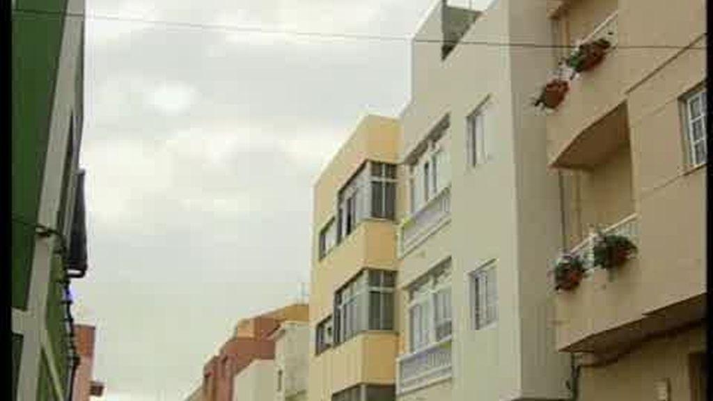 Detenido el hombre que ha matado a su mujer en Tenerife