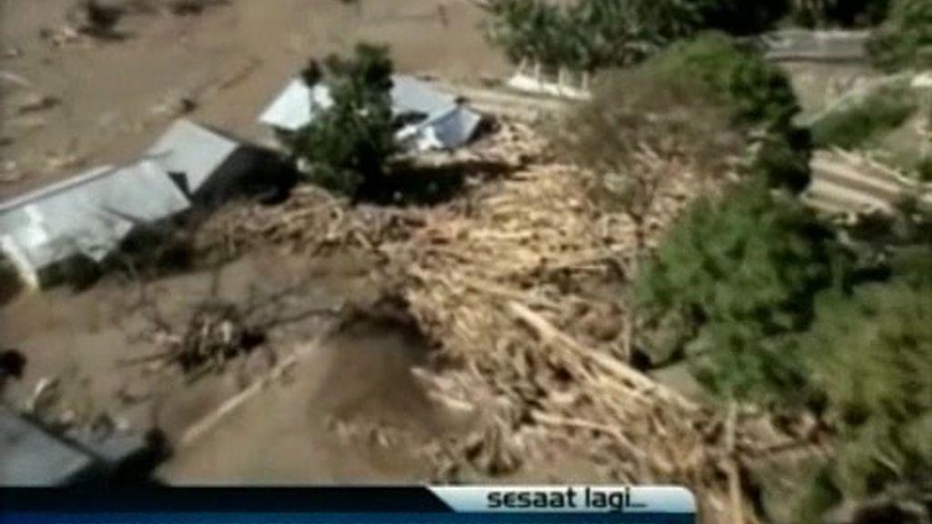Indonesia en el foco de las catástrofes