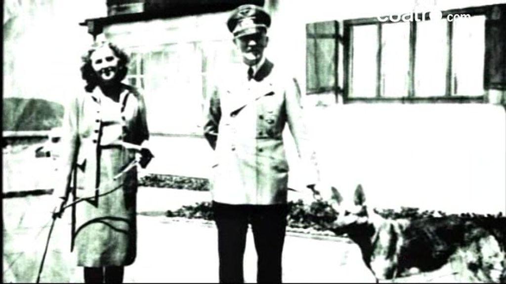 Avance: Cuarto Milenio entra en la guarida de Hitler