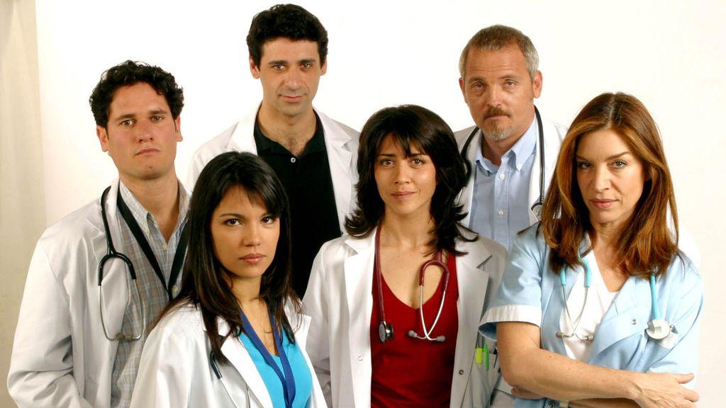 Hospital Central (2000 - 2012)