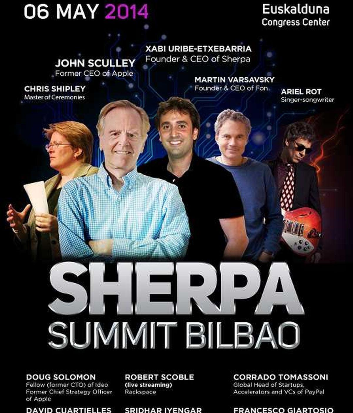 Sherpa Summit