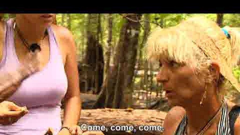 Promo Perdidos en la Tribu: Segura-Romero
