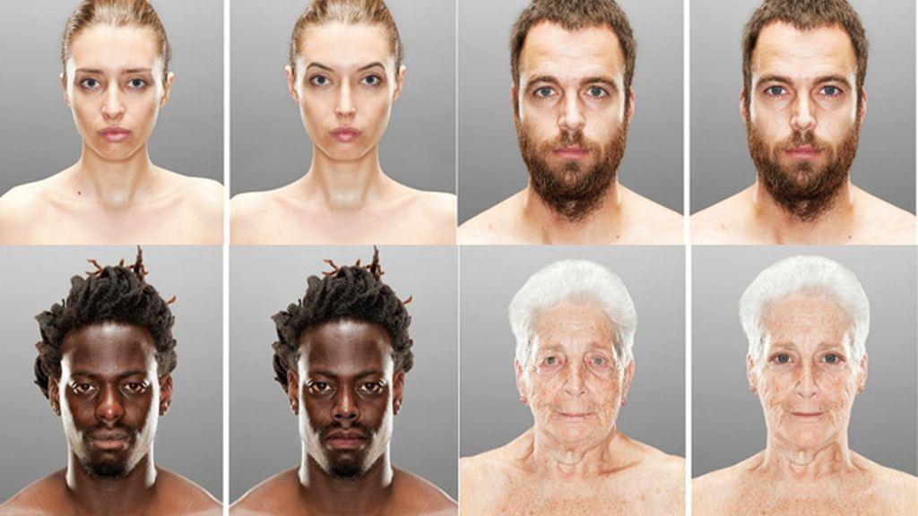 Un experimento revela la imagen ideal que tiene uno de sí mismo