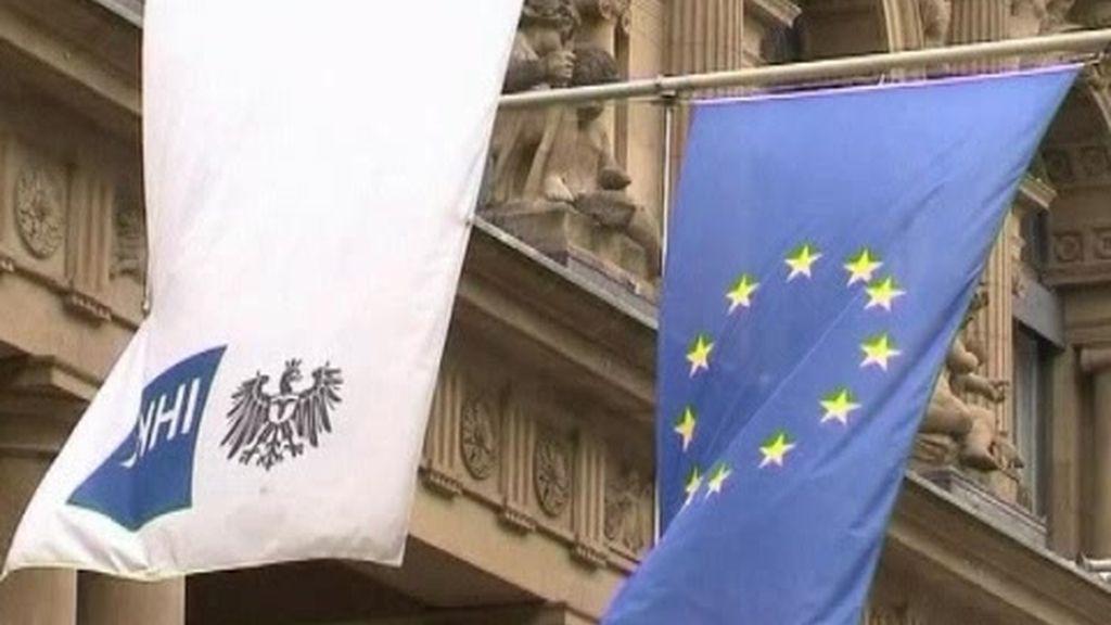 El 50% de los bancos europeos a examen