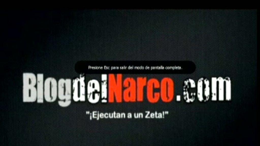 La violenta realidad del narco