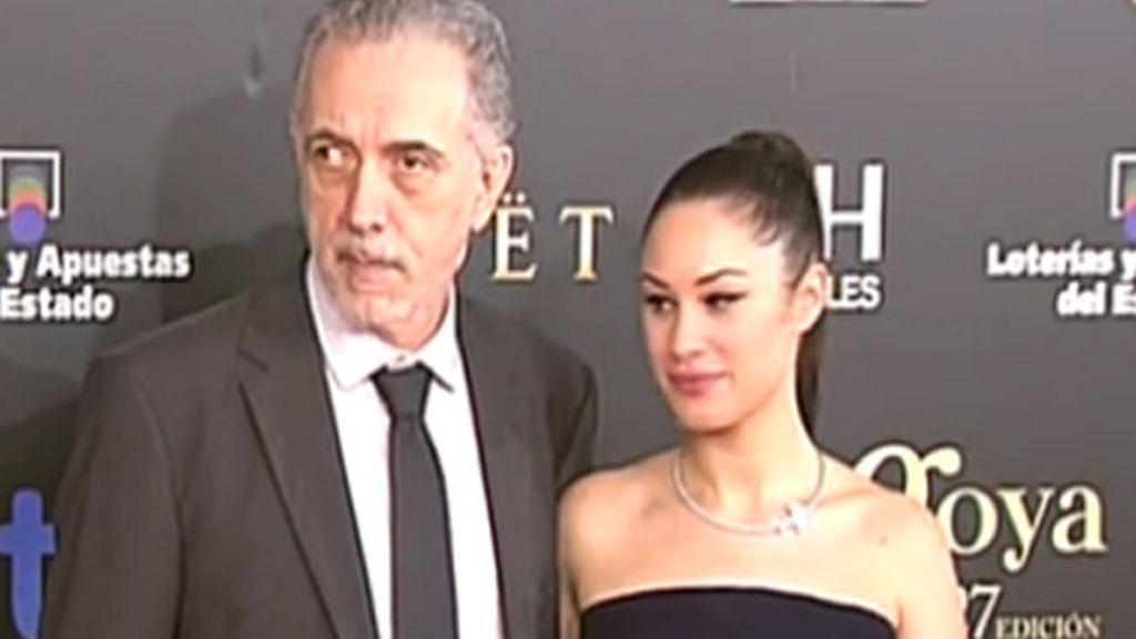 Fernando Trueba y Aida Folch