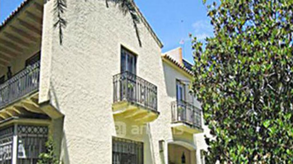 El Viso, Madrid. 14.000.000 euros
