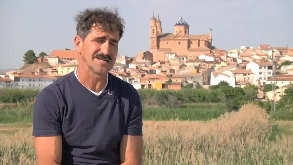 "Paco, el granjero ""madurito"""