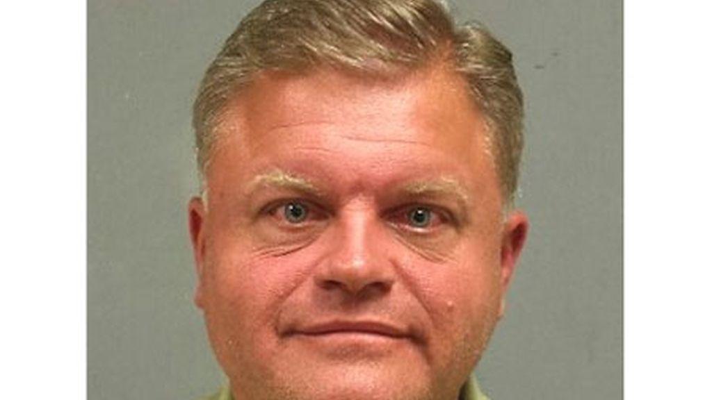 Boyd Watson Holder Jr,clérigo