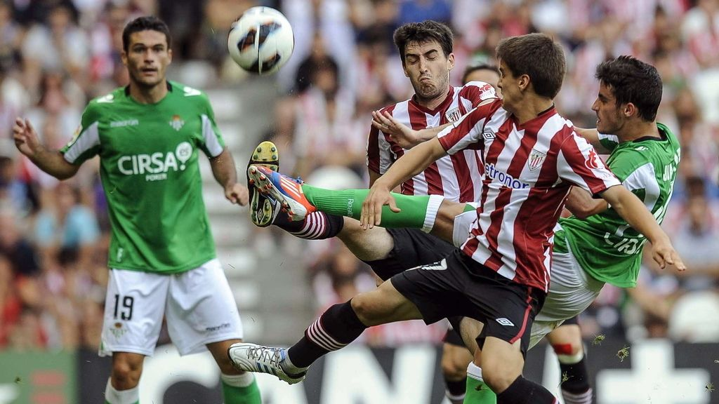 Athletic Club, Betis