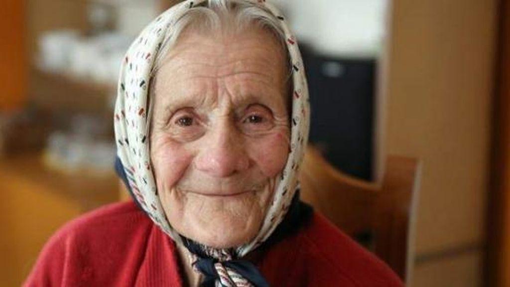 Janina Kolkiewicz, mujer polaca resucitada