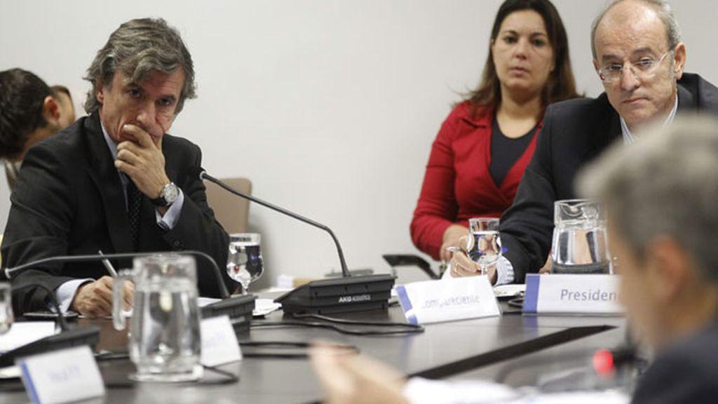 Comisión de investigación sobre el Madrid Arena