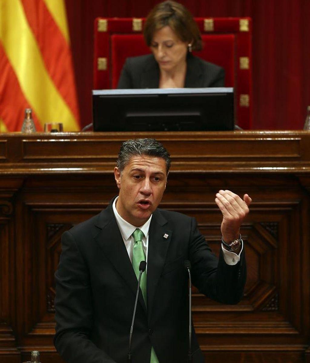 Xavier García-Albiol, PP,