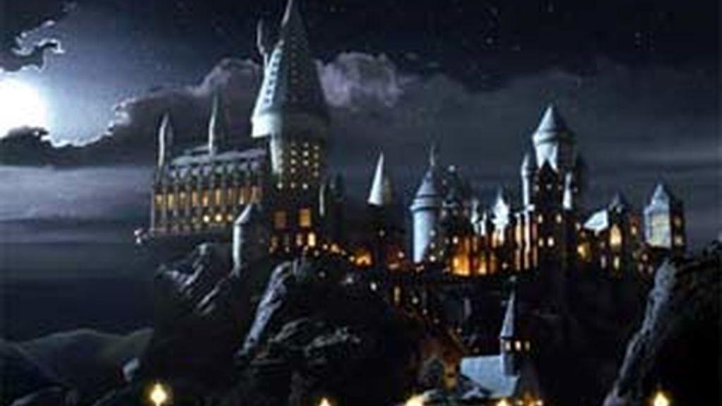 En Hogwarts se desarrolla toda la serie de Harry Potter.