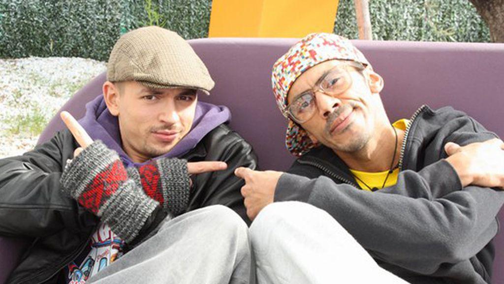 Benji y Tanshy