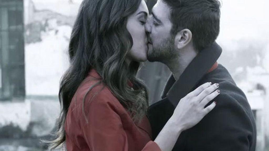 Antonio e Hiba