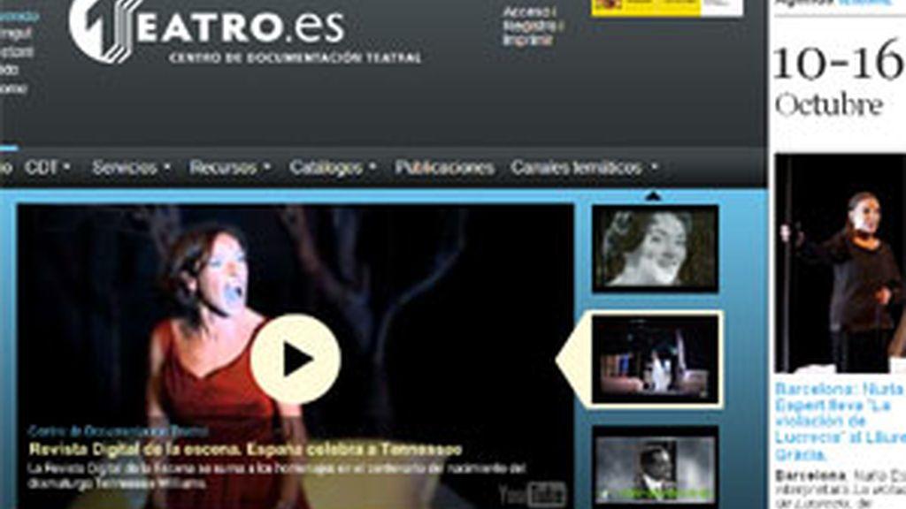 Portal de teatro.es