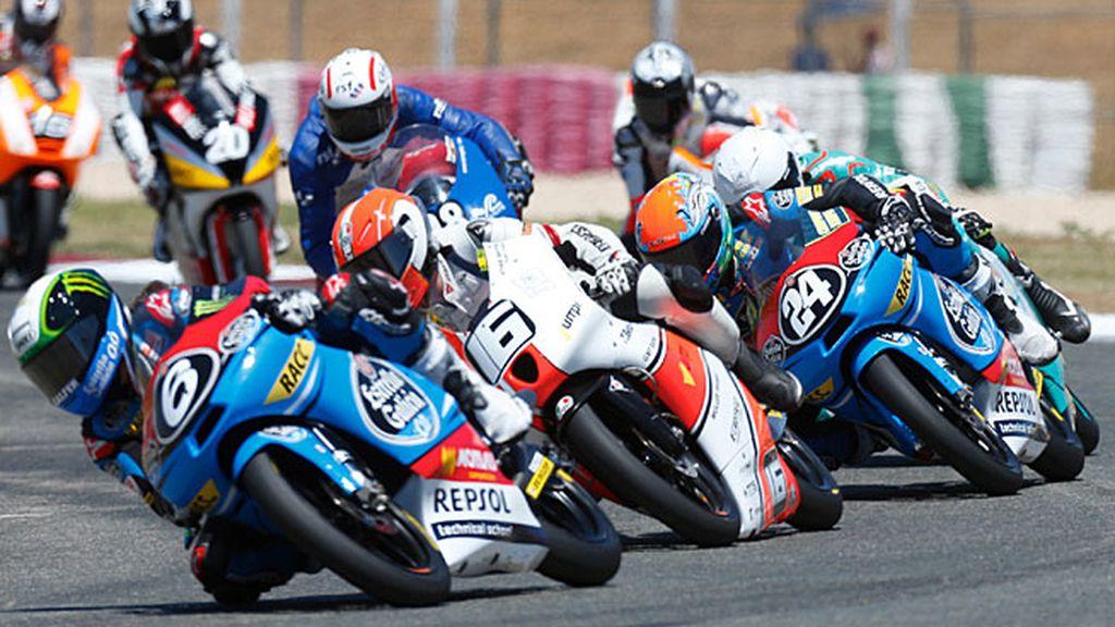 El CEV vuelve al GP de Albacete