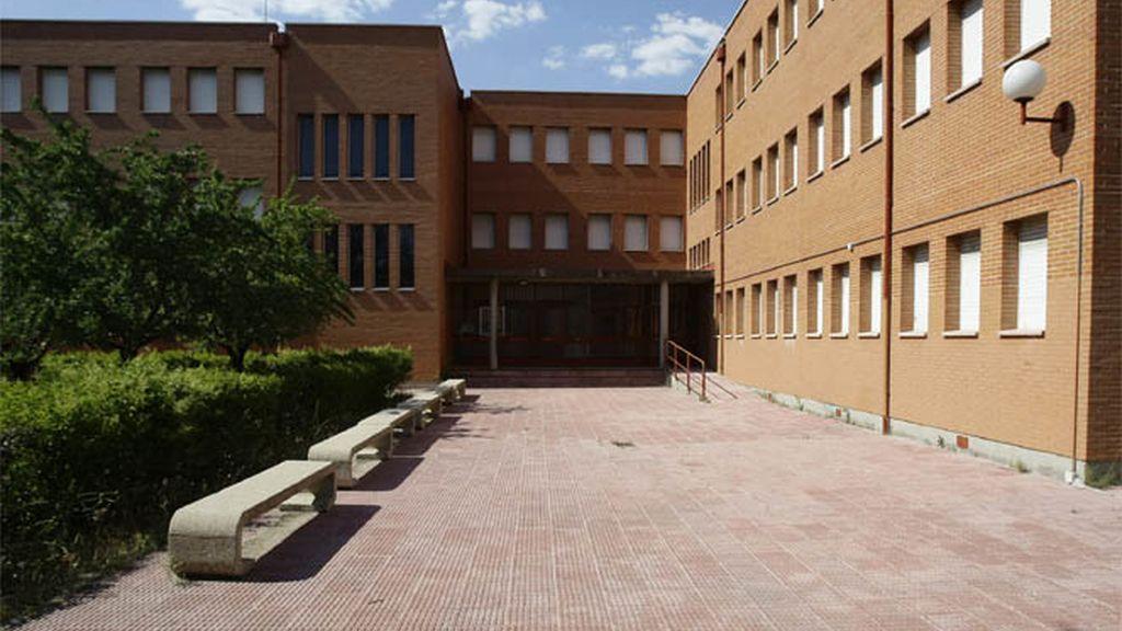 Instituto de Leganés