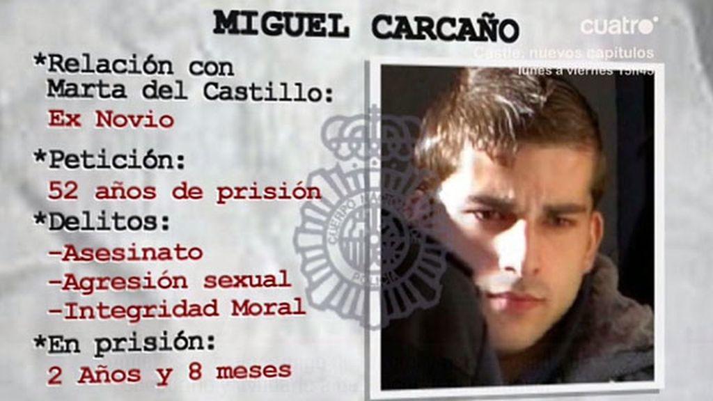 Miguel Carcaño