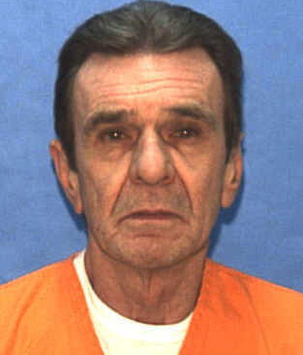 Florida ejecuta a Robert Waterhouse, el preso más antiguo de su corredor de la muerte