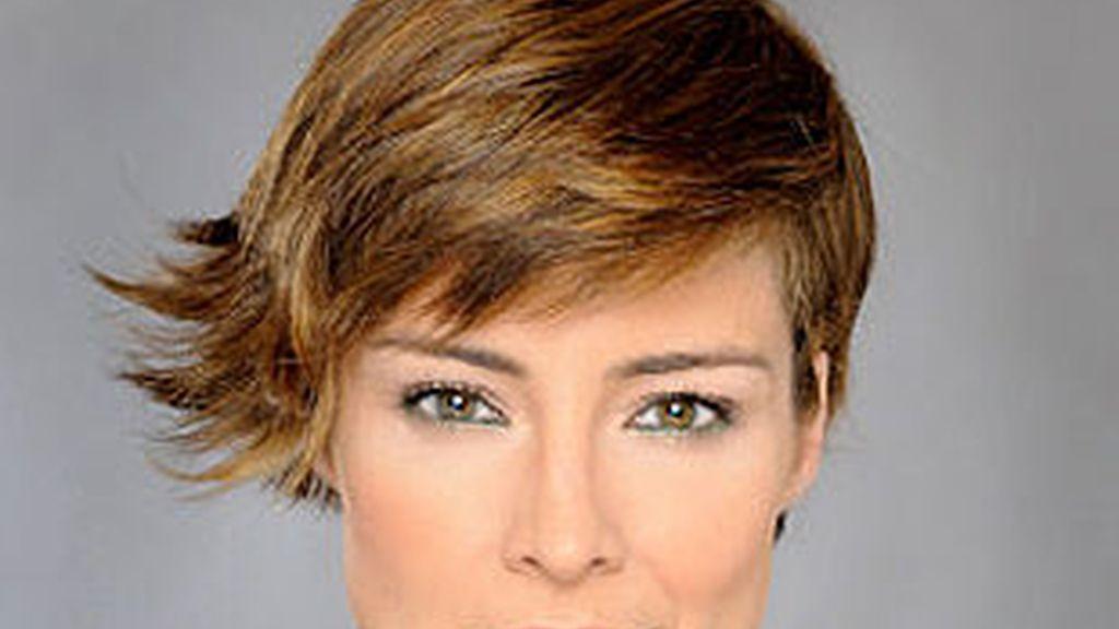 Sandra Barneda, el nuevo rostro de 'La Noria'