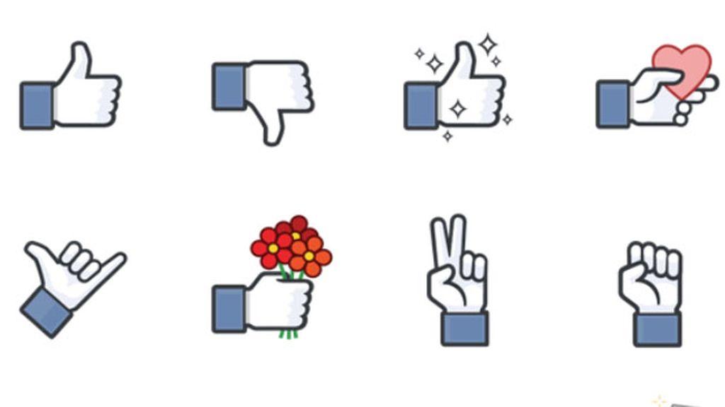 """Ya se puede decir """"no me gusta"""" en Facebook"""