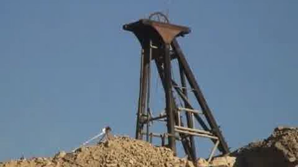 La mina de Chile, desde dentro