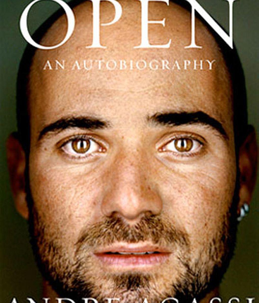 Open, la biografía-escándalo de Andrés Agassi