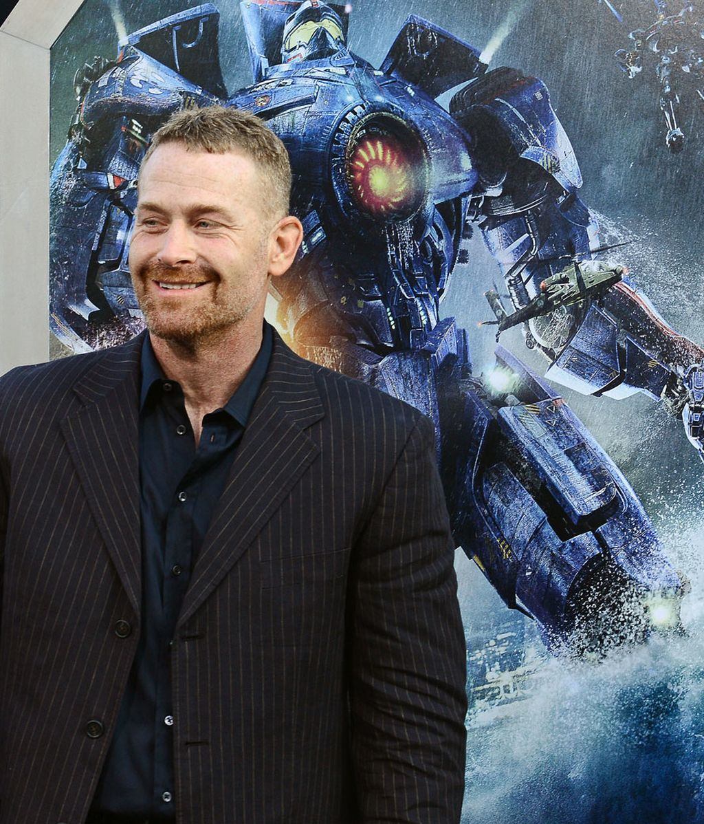 Max Martini será el guardaespaldas de Christian Grey