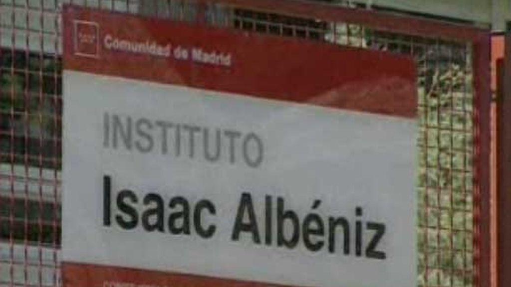 Gripe A en un colegio de Leganés (Madrid)