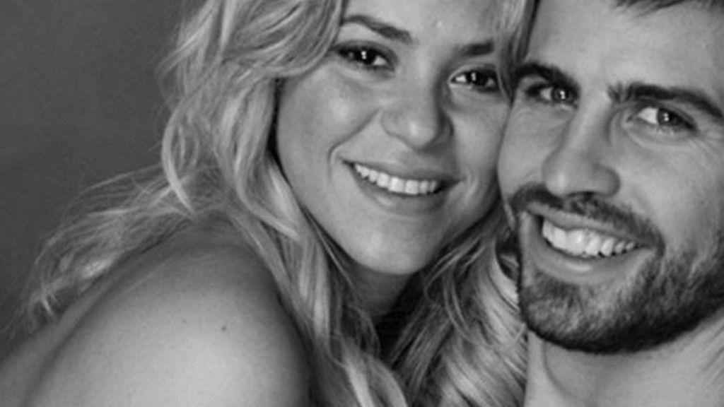 Shakira y Piqué estrenan nuevo nidito de amor en Tenerife