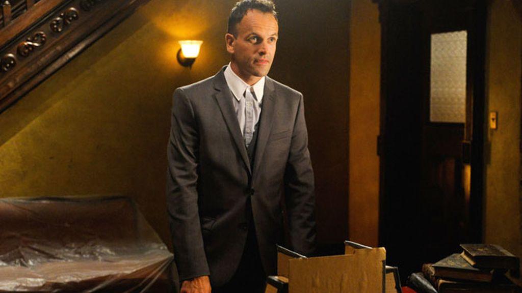 Gregson requiere el visto bueno de Watson, en el arranque de 'Elementary'