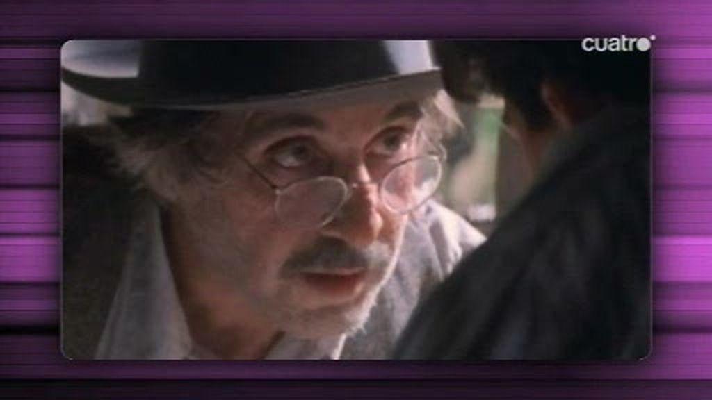 Al Pacino según Florentino