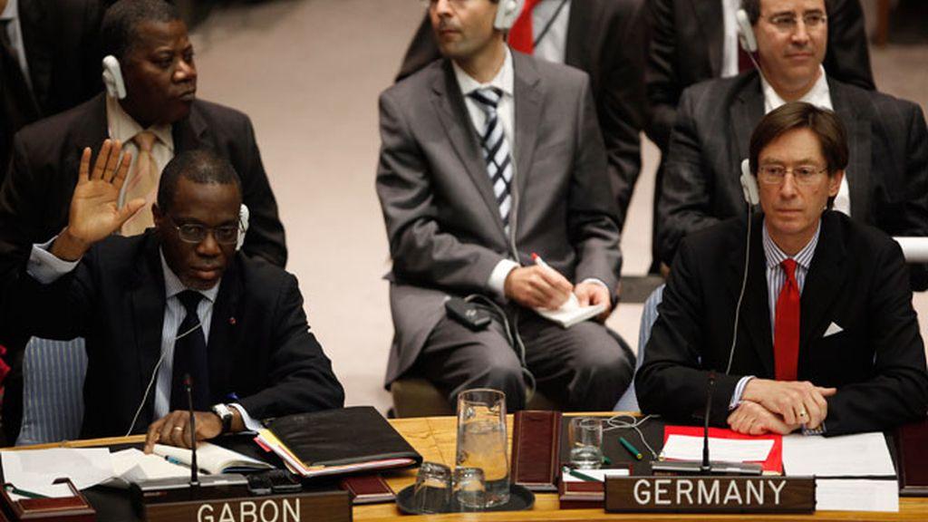 La ONU para los pies a Gadafi y da luz verde a la zona de exclusión aérea
