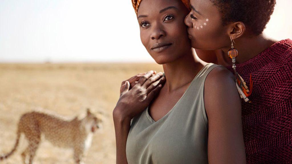 Preciosas fotografías de parejas de homosexuales alrededor del mundo