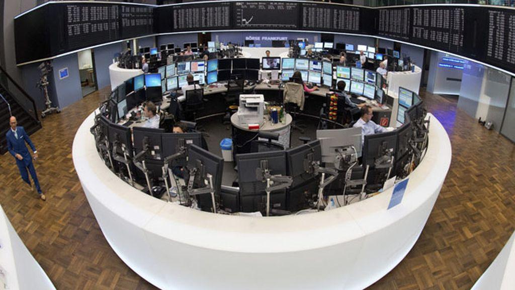 El Gobierno alemán admite que la economía germana se desaceleró probablemente en el segundo trimestre