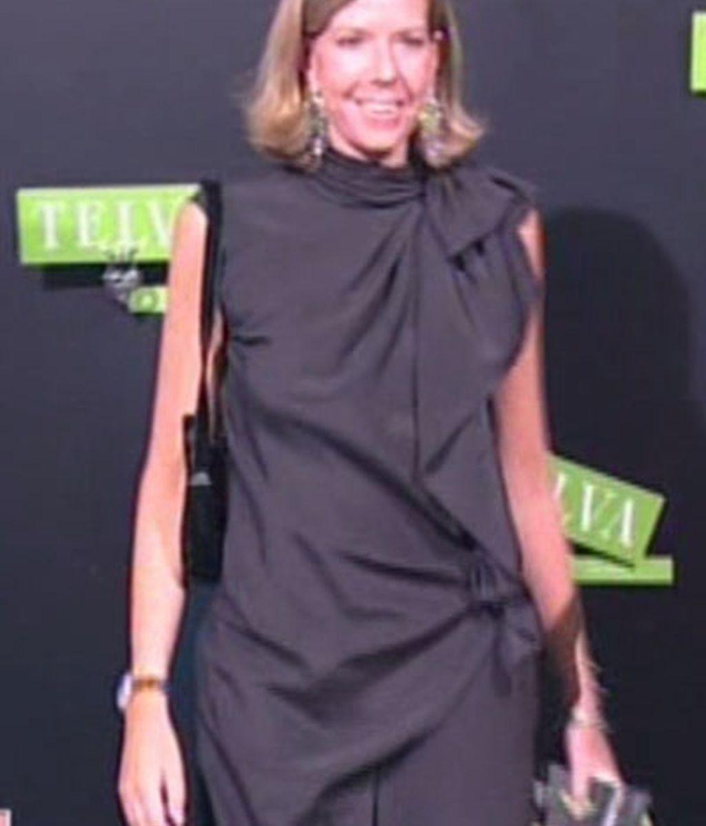 Glamour en los premios Telva 2009