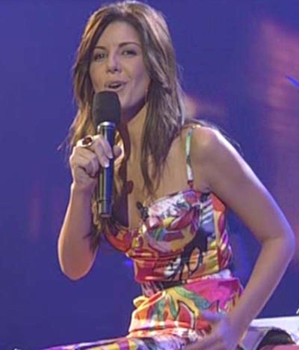 Gala 6: 'vestidas para ser nominadas'