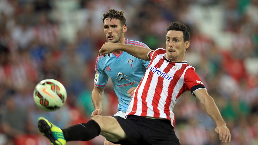 Athletic de Bilbao - Celta