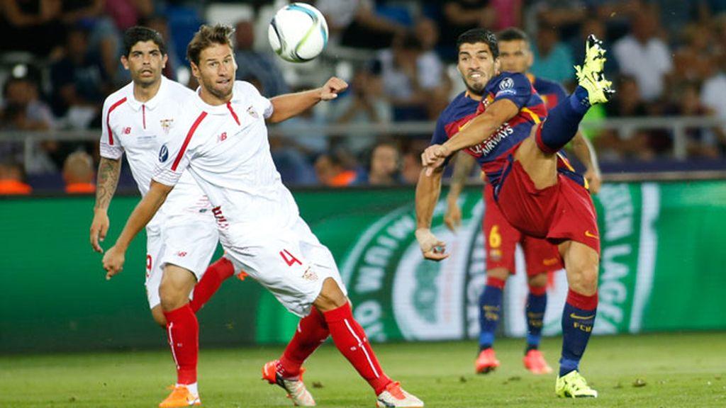 Barça-Sevilla