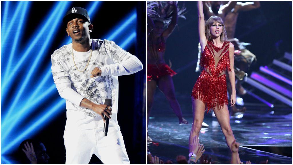 Los favoritos para los Grammy Awards