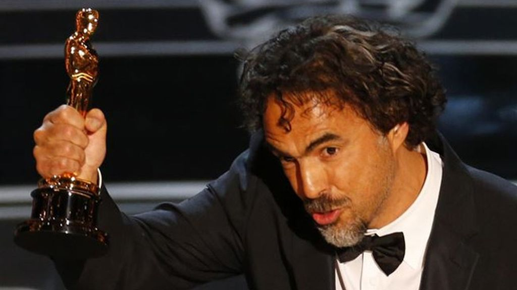 González Iñárritu (mejor director)